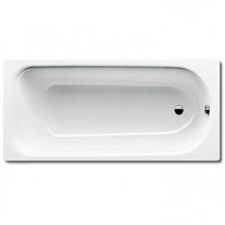 Ванна стальная прямоугольная Kaldewei Saniform Plus 111700010001 (160x70)