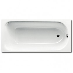 Ванна стальная прямоугольная Kaldewei Saniform Plus 111800010001 (170x70)